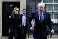 Ahead Of Modi-Boris Virtual Summit, UK Finalises GBP 1 Billion Worth Trade Deals With India