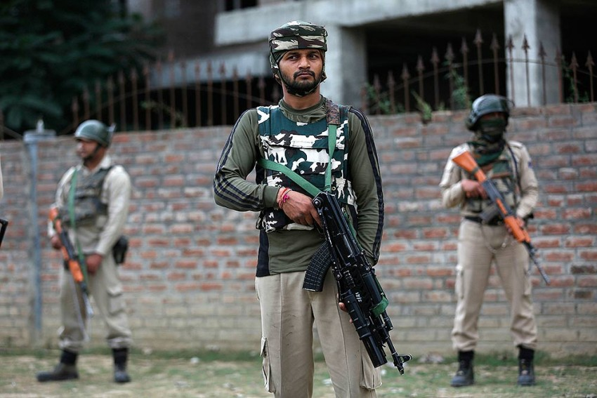 J-K: Dismissal Of Govt Employees By STF Draws Flak From Political Parties