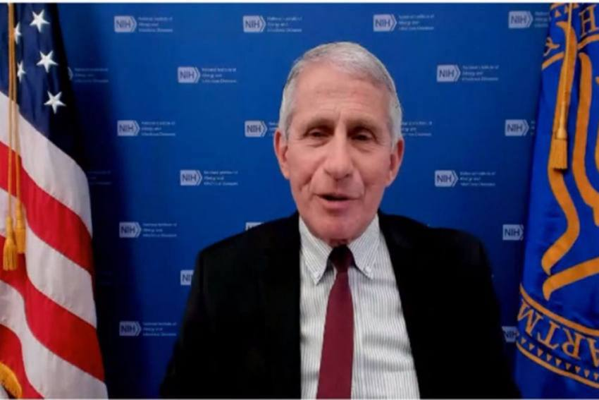 Lockdown, Makeshift Hospitals And Mass Vaccination Drive: Dr Anthony Fauci's Advice To India