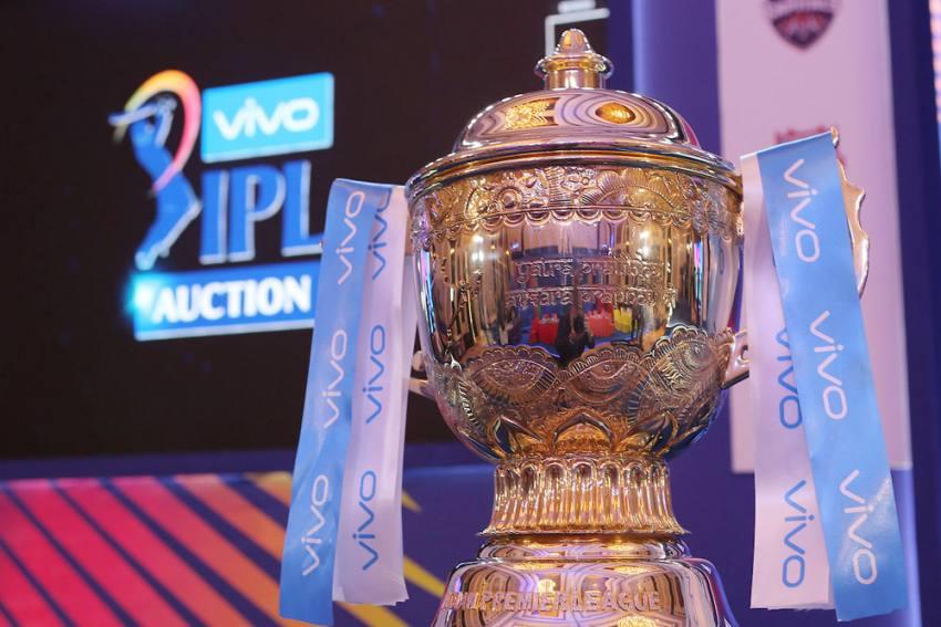 COVID-19 Scare May Force BCCI To Move IPL 2021 To Single Venue Mumbai