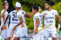 COVID-19 Impact: India's FIH Hockey Pro League Matches In Europe Postponed
