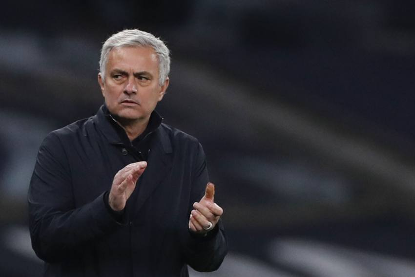 Jose Mourinho To Join Roma As Head Coach Next Season, Replacing Paulo Fonseca