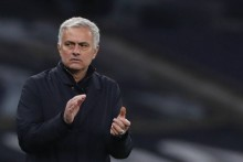 Jose Mourinho To Join Roma As Head Coach Next Season, Replacing Paulo Fonseca