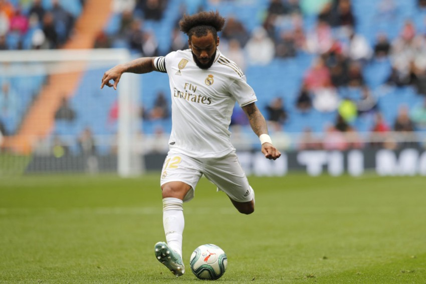 UEFA Champions League: Marcelo, Ramos And Valverde In Real Madrid Squad, Varane To Miss Chelsea Game