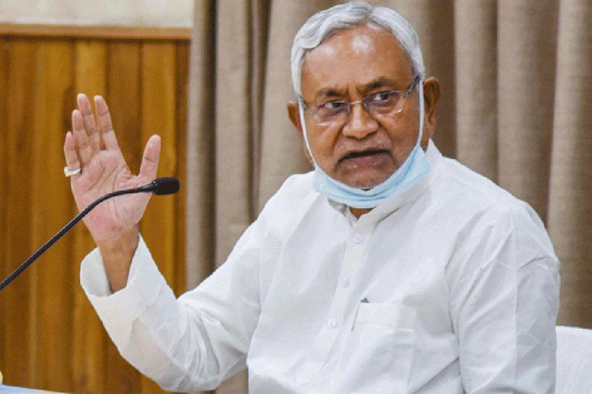 Amid Rising Covid Cases, Bihar Imposes 10-Day Lockdown