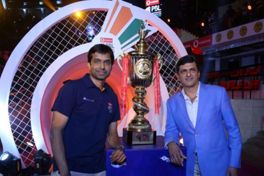 Deepika Padukone's Father Badminton Great Prakash Padukone Recovering From COVID-19