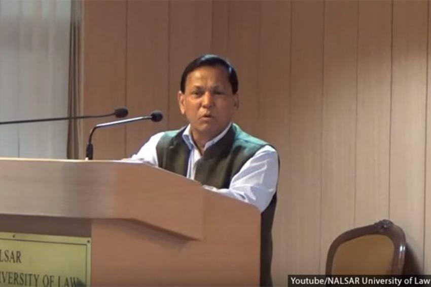 A Tribute To Dr Tajamul Haque