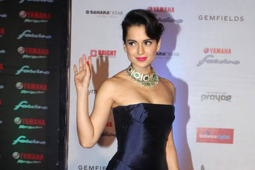 Twitter Permanently Suspends Kangana Ranaut's Account For Violating Its 'Hateful Conduct Policy'
