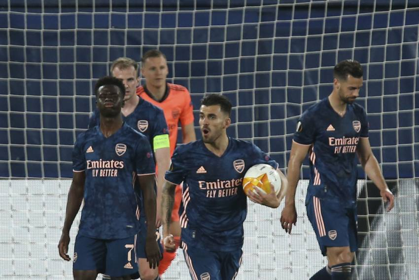 Arsenal's 25-year Run In European Competition On The Line