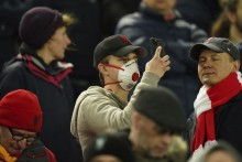 English Premier League Confirms No Away Fans For Final Two Rounds