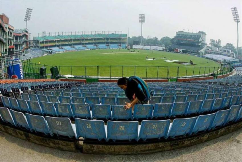 How Bookies Tried To 'Fix' IPL 2021 Match At Kotla, Reveals Anti-corruption Boss