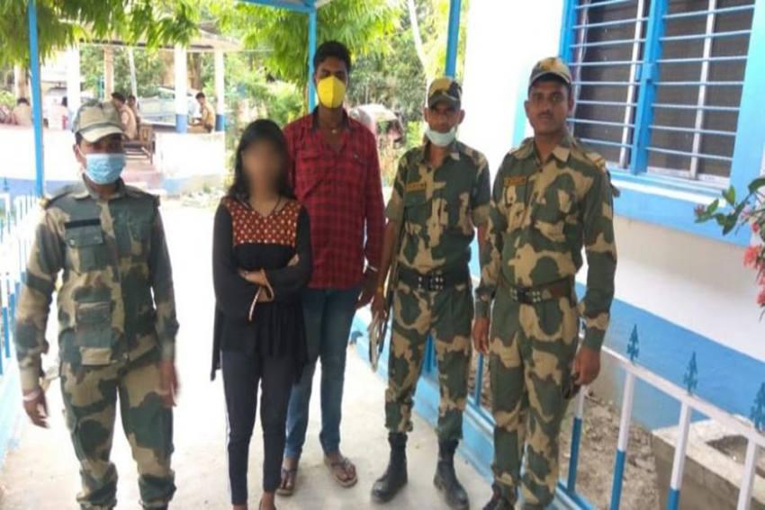 Tale Of Teen Nurjahan: From Bangladesh Village To Bengaluru Brothels, Imprisoned In Bengal