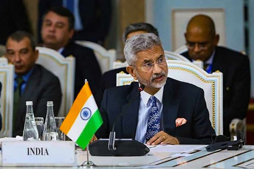 S Jaishankar Thanks France, Australia For Extending 'Strong Support' To Tackle Covid-19