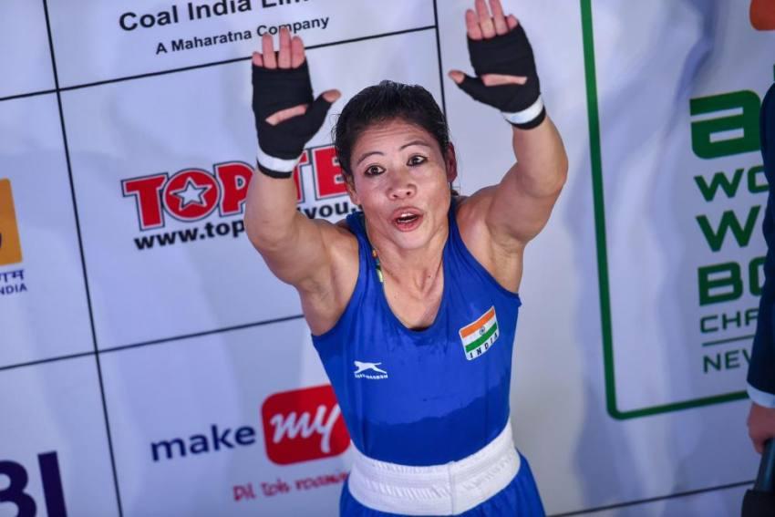 Tokyo Olympics: Mary Kom, Lovlina Borgohain, Simranjit Kaur To Train At ASI Pune