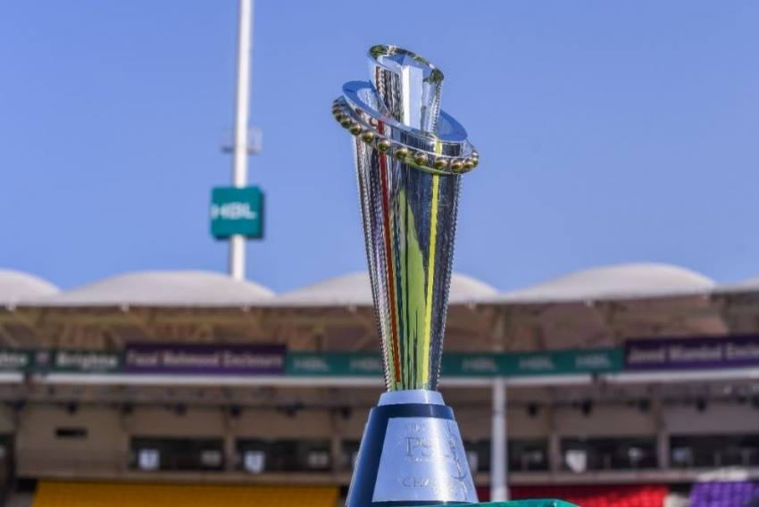 Pakistan Super League Franchises Ask Cricket Board To Move Remainder Of Tournament To UAE