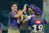 IPL In UAE Was 'Well Run', Says Kolkata Knight Riders Star Pat Cummins