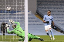 Pep Guardiola Marvels At 'Extraordinary' Manchester City Hero Riyad Mahrez