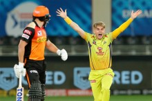 IPL 2021: Majority Of England Cricketers Reach Home From COVID-hit India Premier League T20