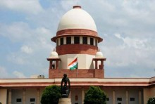 SC Questions Centre On Allocation Of Oxygen To Delhi In 3 Days