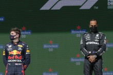 Spanish Grand Prix: Lewis Hamilton, Max Verstappen To Resume F1 Title Fight In Barcelona