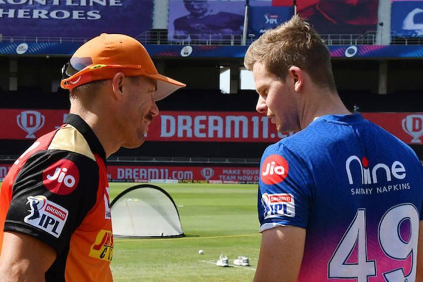 IPL 2021: BCCI To Help Arrange Charter Flights For Australian Cricketers, Says CA