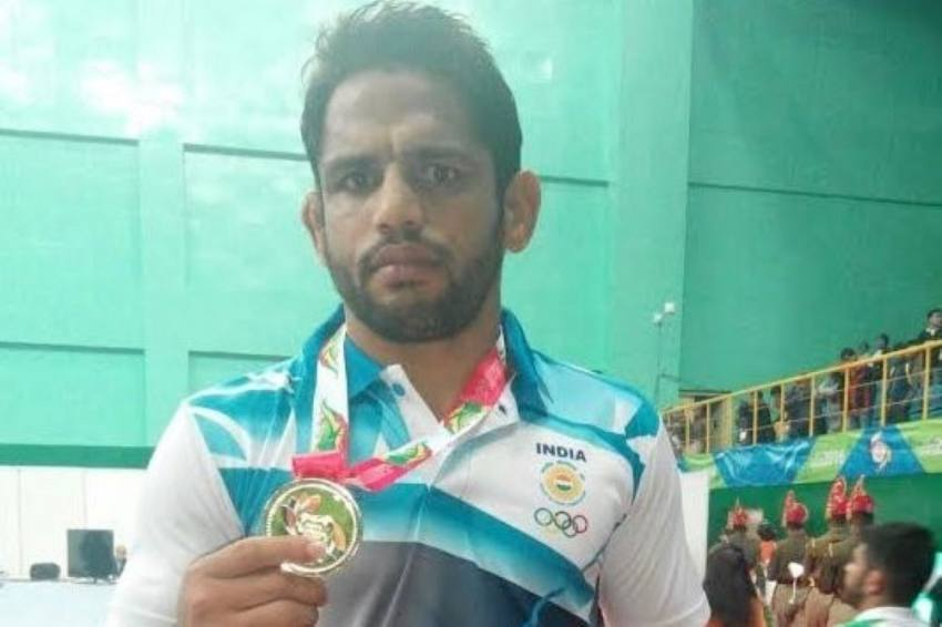 Amit Dhankar Eyes Tokyo Berth As Indian Wrestlers Make Last Attempt To Qualify For Olympics