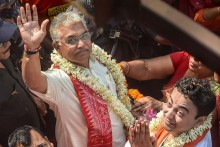 Here's How BJP Bengal Unit President Dilip Ghosh Created Grounds For Post-Poll Violence