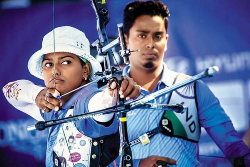 Indian Archers Denied Visa By Switzerland Embassy, To Miss World Cup