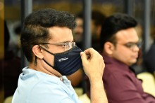 How Did COVID-19 Breach IPL Bio-Bubble? BCCI Boss Sourav Ganguly Has No Clue