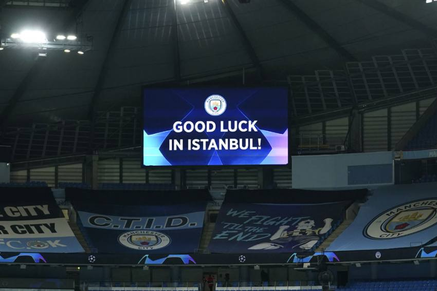 Manchester City Follow AC Milan Path To Champions League Final From UEFA Legal Clash