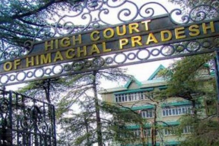 Himachal HC Denies Bail To Rape Accused, Says 'No Means No'