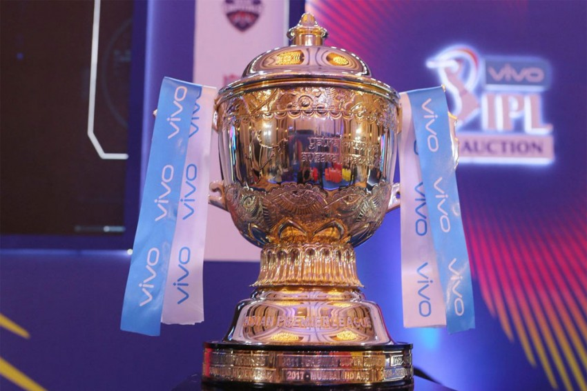 IPL 2021: Four English Counties Want To Host Remainder Of Indian Premier League