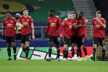 Man Utd Facing Three Games In Five Days After Liverpool Game Is Rearranged
