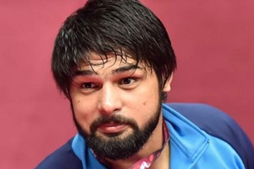 World Olympic Wrestling Qualifiers: Amit Dhankar Ousted; Satywart Kadiyan, Sumit Malik In QFs