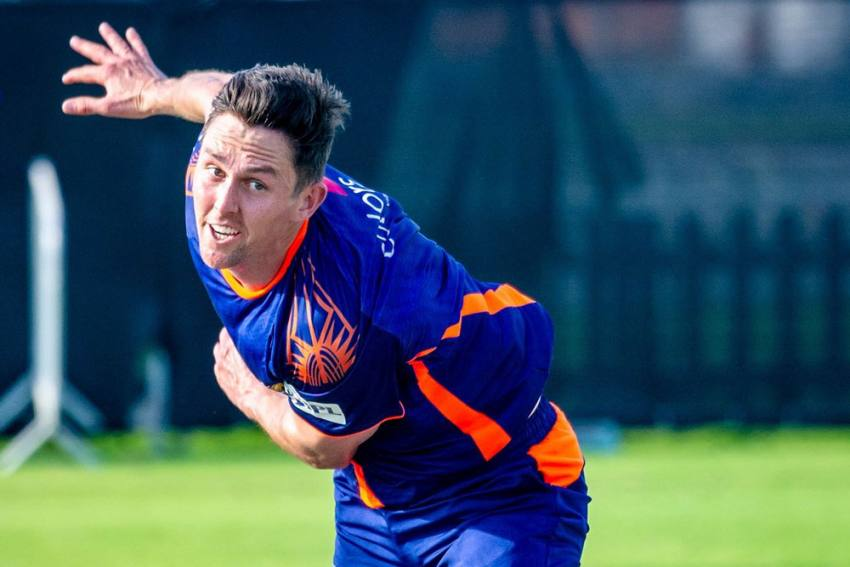 New Zealand Pacer Trent Boult Could Miss Test Series Against England