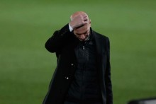 Zinedine Zidane Got Everything Wrong – Mijatovic Fears Real Madrid Boss Will Pay For Champions League Exit