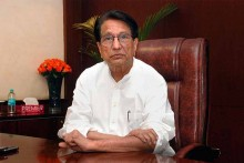 A Tribute To Chaudhary Ajit Singh