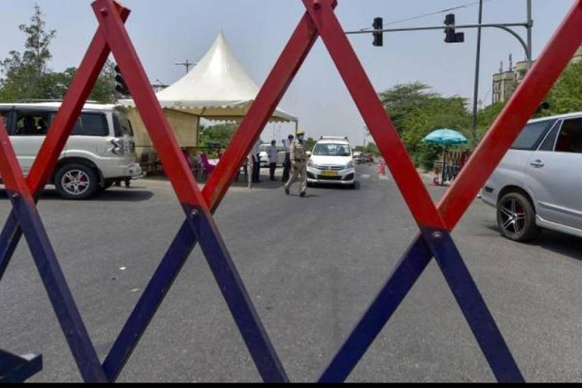 Noida Lockdown Extended Till May 10; Steps To Apply For E-Pass Online