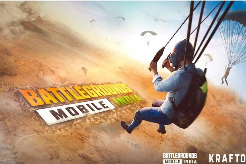 Krafton To Launch New Avatar Of PUBG As Battlegrounds Mobile India