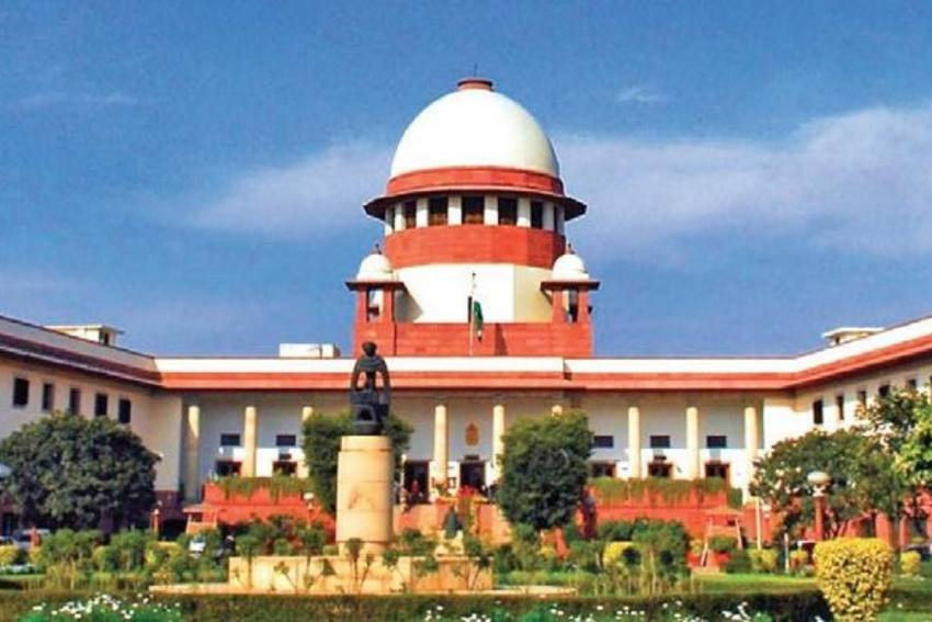SC Rejects EC Plea To Stop Media From Reporting Judges' Oral Remarks