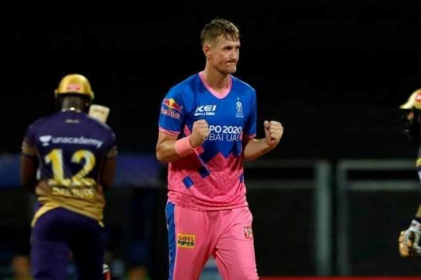 COVID-19 Impact On IPL 2021: 'Alarm Bells Started Going Off, It Was Chaos,' Reveals Chris Morris of Rajasthan Royals