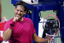 Madrid Open: Dominic Thiem Defeats John Isner To Reach Semi-finals