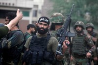Why The Army Runs Pakistan, And Why It Doesn't Matter