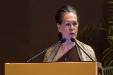 Congress Performance In 2021 Assembly Elections Disappointing: Sonia Gandhi