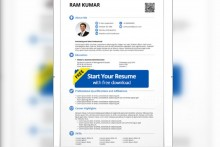 Shriresume.com Brings You The Best Tips For Job Hunting During The Pandemic
