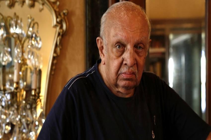 Renowned Music Composer Vanraj Bhatia Dies At 93