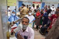 Adopting Strong Measures To Break Transmission Chain Can Prevent Third Wave Of Virus: Centre