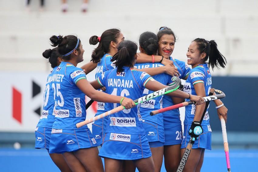 India Women's Hockey Captain Rani Rampal, Six Teammates Recover From COVID-19