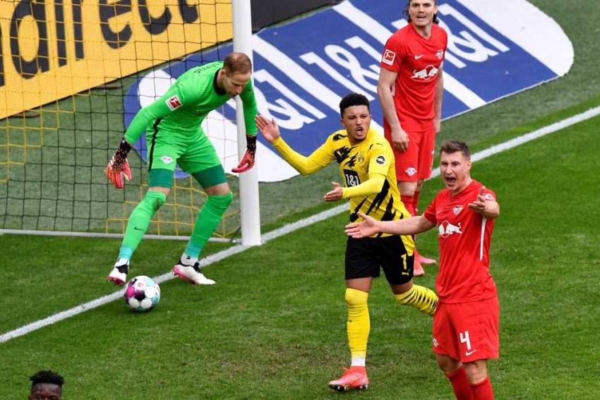 Leipzig Loss Hands Bayern Munich 9th Consecutive Bundesliga Title