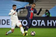 Neymar Signs New Paris Saint-Germain Contract Until 2025 To End Barcelona Return Rumours